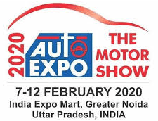 Auto Expo Greater Noida